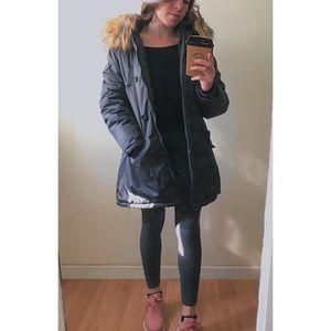 Madden Girl Winter Coat